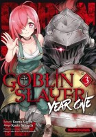 Goblin Slayer - Year One Vol.3