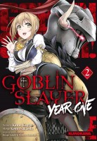 Manga - Manhwa - Goblin Slayer - Year One Vol.2