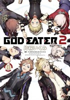 God eater 2 jp Vol.10