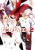 Manga - Manhwa - God eater 2 jp Vol.9