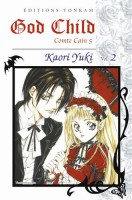 Mangas - God child Vol.2