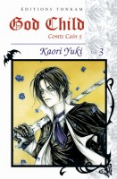 Manga - Manhwa - God child Vol.3