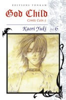 Mangas - God child Vol.6