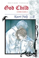 Mangas - God child Vol.8