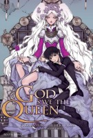 Mangas - God save the queen