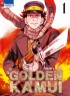 Manga - Manhwa - Golden Kamui Vol.1