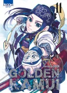 Golden Kamui Vol.11