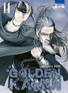 Golden Kamui Vol.14