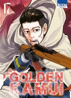 Golden Kamui Vol.17