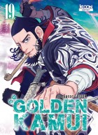 Golden Kamui Vol.19