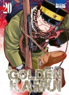 Golden Kamui Vol.20
