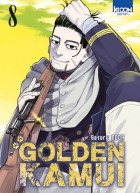 Golden Kamui Vol.8