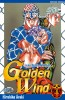 Manga - Manhwa - Jojo's bizarre adventure - Golden Wind Vol.4