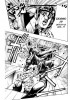 Planche supplémentaire JOJO'S BIZARRE ADVENTURE © 1986 by Hirohiko Araki / SHUEISHA Inc.