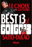 Mangas - Best 13 of Golgo 13 Vol.1