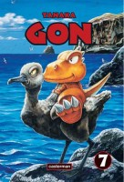 manga - Gon - 1re édition Vol.7