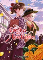 Manga - Manhwa -Goodbye my Rose Garden Vol.2