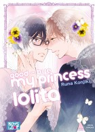 Mangas - Good-bye my princess lolita