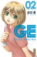Mangas - GE - Good Ending Vol.2