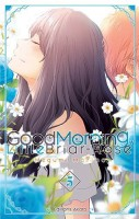 Manga - Manhwa - Good Morning Little Briar-Rose Vol.5