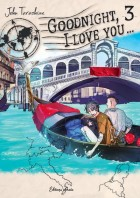 Manga - Manhwa - Goodnight i love you... Vol.3