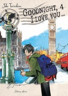 Mangas - Goodnight i love you... Vol.4