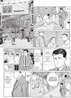 Image supplémentaire KODOKU NO GURUME © 1997 by Jiro Taniguchi and Masayuki Kusumi / Fusosha Publishing Inc.