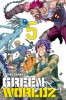 Manga - Manhwa - Green Worldz Vol.5
