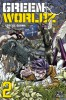 Manga - Manhwa - Green Worldz Vol.2