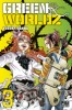 Manga - Manhwa - Green Worldz Vol.3