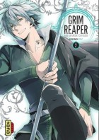 The Grim Reaper and an Argent Cavalier Vol.2