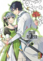 Manga - Manhwa -The Grim Reaper and an Argent Cavalier Vol.6