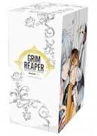 The Grim Reaper and an Argent Cavalier - Coffret intégral