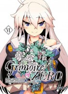 Grimoire of zero Vol.6