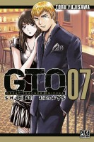 Manga - Manhwa -GTO Shonan 14 Days Vol.7