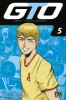 Manga - Manhwa - GTO - Great Teacher Onizuka - Edition 20 ans Vol.5