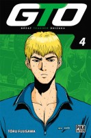 GTO - Great Teacher Onizuka - Edition 20 ans Vol.4
