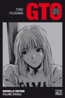 Manga - Manhwa - GTO - Great Teacher Onizuka - Double Vol.11