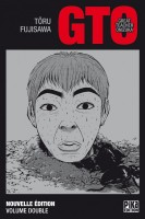 manga - GTO - Great Teacher Onizuka - Double Vol.6