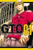 Manga - Manhwa - GTO Shonan 14 Days Vol.1