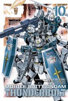 Mobile Suit Gundam Thunderbolt us Vol.10