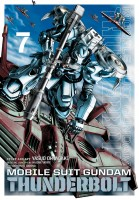 Manga - Manhwa - Mobile Suit Gundam Thunderbolt us Vol.7