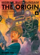 Mangas - Mobile Suit Gundam - The origin Vol.6