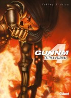 Manga - Manhwa -Gunnm - Edition Originale Vol.4