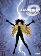 Manga - Manhwa -Gunnm - Edition Originale Vol.9