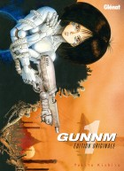 Manga - Manhwa -Gunnm - Edition Originale Vol.1