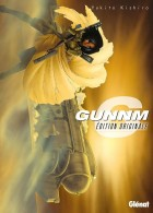 Manga - Manhwa -Gunnm - Edition Originale Vol.6