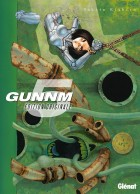 Manga - Gunnm - Edition Originale Vol.5