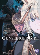Mangas - Gunslinger girl Vol.14