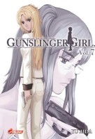 Manga - Manhwa -Gunslinger girl Vol.7